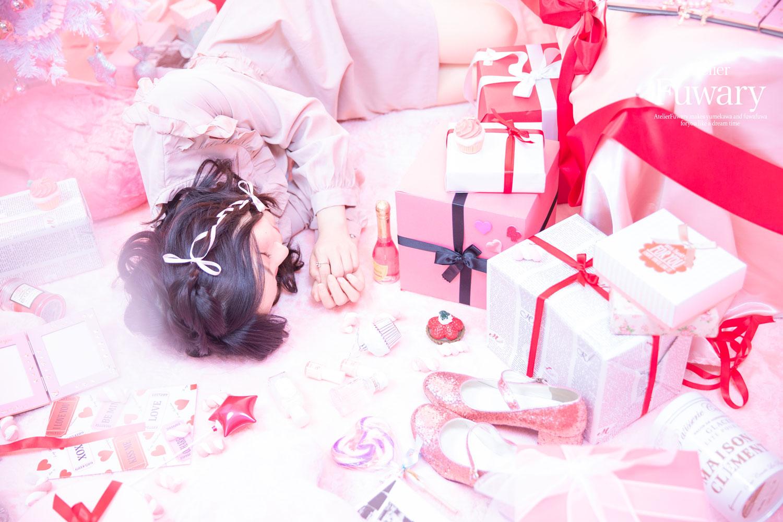 パーティープレゼントbox