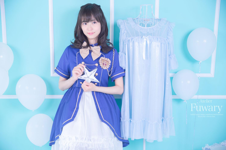 ToAlice原宿ファッション